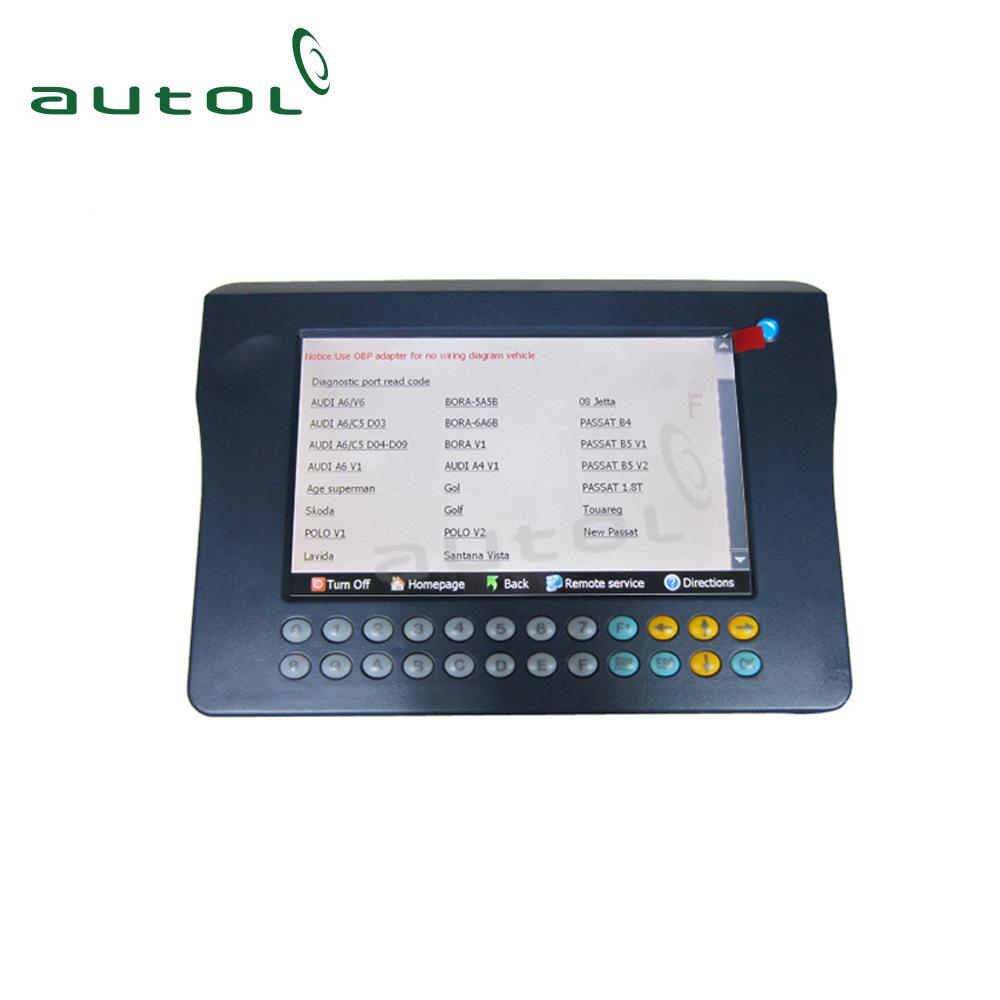 Odometer Correction + Audio Decoding + Airbage Reset + Ecu Programming+pin  Code Reading Digimaster 3 Digital Odometer Reset Tool - Buy Mileage