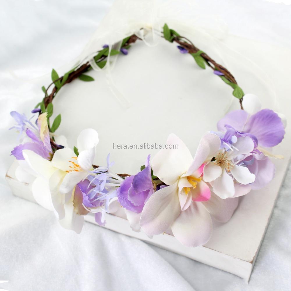 Hawaiian flower garlands hawaiian flower garlands suppliers and hawaiian flower garlands hawaiian flower garlands suppliers and manufacturers at alibaba izmirmasajfo