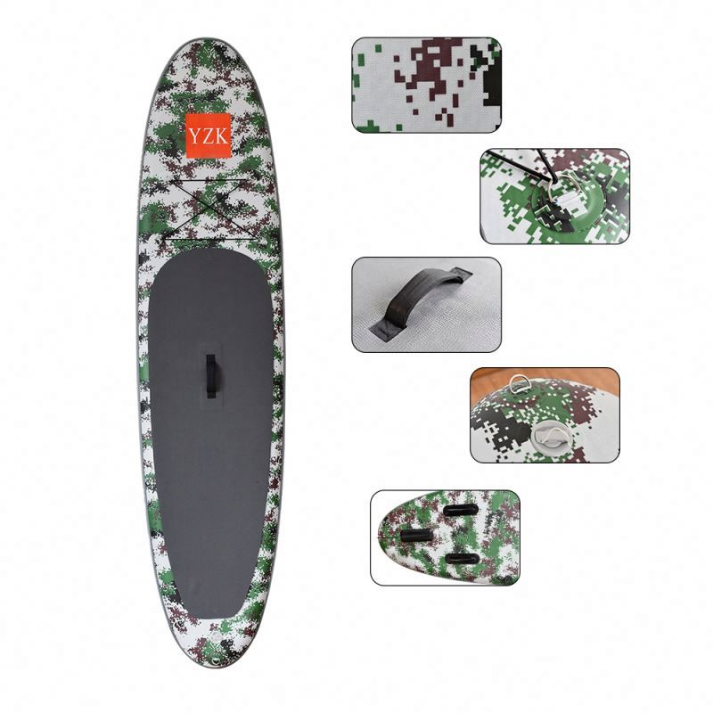 HOT SELL!!SUP board/The hardest and cheapest wood <strong>grain</strong> SUP board /SUP