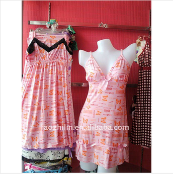 lingerie manufacturer Silk