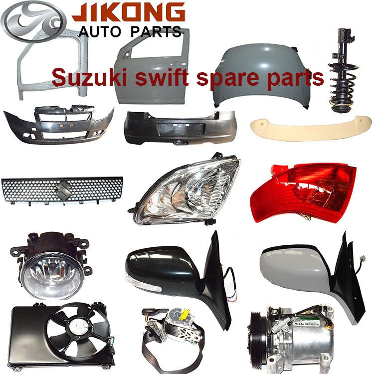 whole suzuki swift car accessories suzuki swift spare parts with