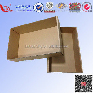 Hot sales corrugated carton box for frozen Meat & Chicken