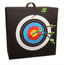 portable archery target custom size xpe foam shooting target for target shooting
