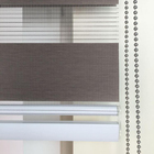 Best selling window shade interior decorative day and night roller blinds