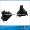 ROHS approval High Quality Automotive Push Button Switches 12 Volt Push Button Switch Self-locking Push Button Switch