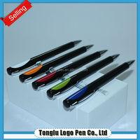 Wholesale cheap professional oem supply blue plastic pen stand production line