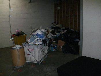 Used Clothing 0 36 Cents Per Pound