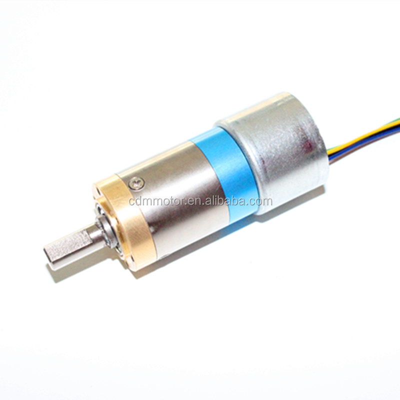 12v 6 500 Rpm Dc Electric Motor