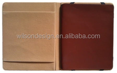 hign quality leather case for 9 inch tablet pc