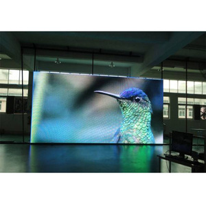 P3 Indoor Rental LED Display Wifi Programmable 1200 Cd/M2 Brightness