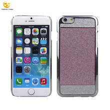 Plating Shining Hard Plastic Case for iphone 6/7/8/X