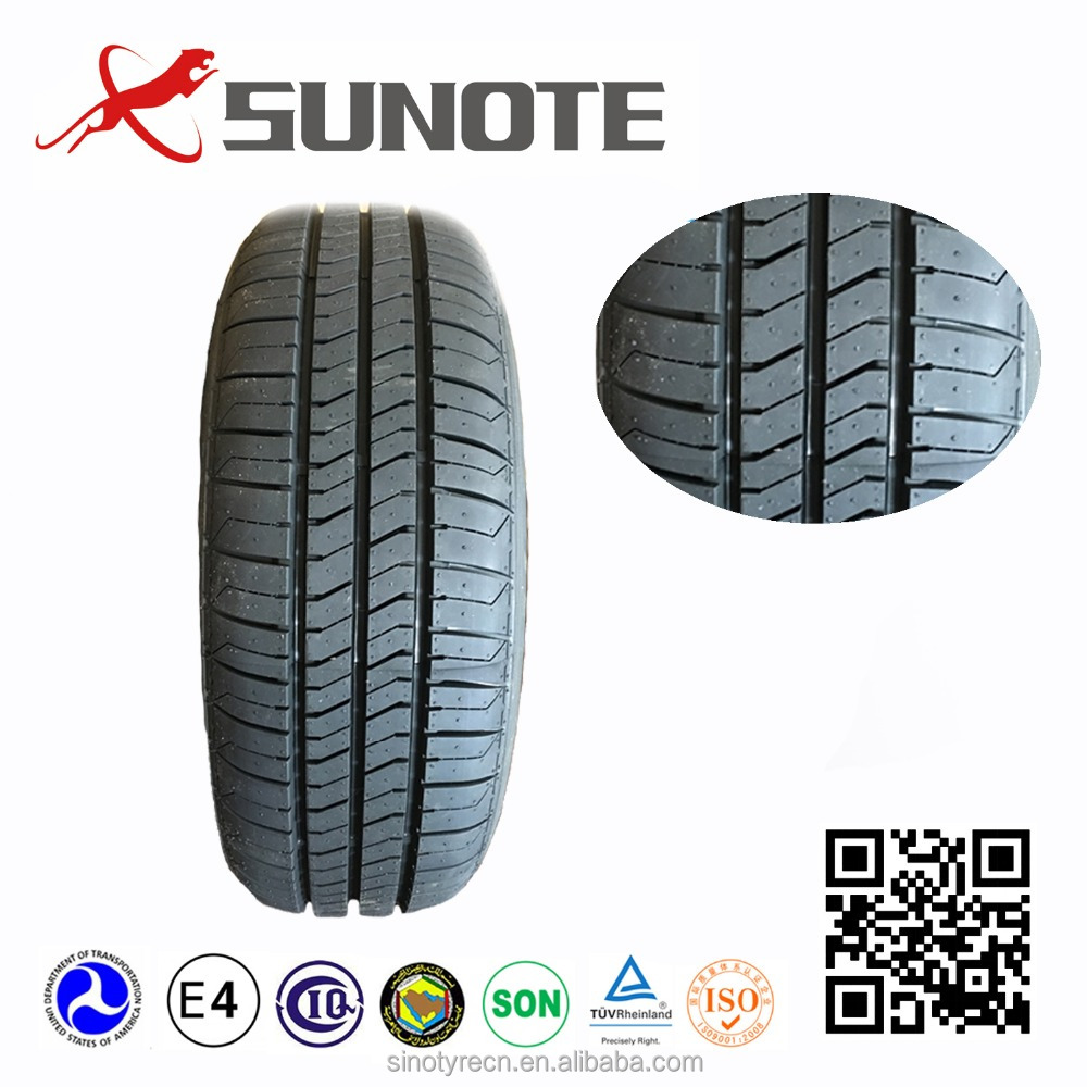 13 inch radial car tires size 165/70r13 for van tire made in China