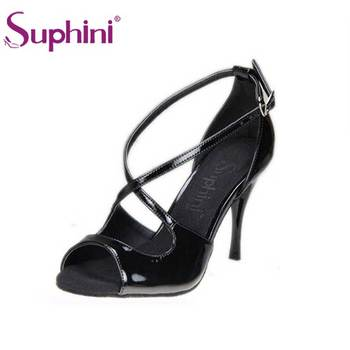 f6afaaf24 New Design Comfortable Lady Tango Dance Shoes - Buy Tango ...