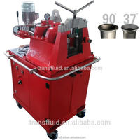 Gs-hydro Rotating Flaring Machine In Good Prices