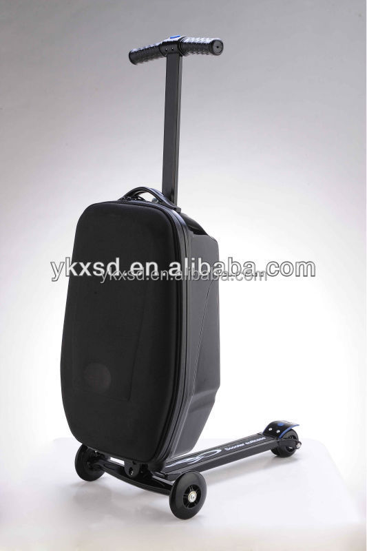 Trolley bag travel bag luggage rolling backpack