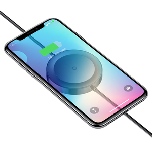 Baseus Cable Wireless Charger Table Powerbank Charger Wireless Charger Adapter