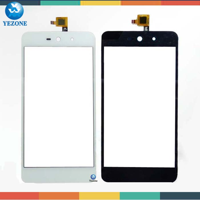 Hot Sale Touch Screen Digitizer for Wiko Rainbow Up, Touch Screen Panel For Wiko Rainbow Up Replacement
