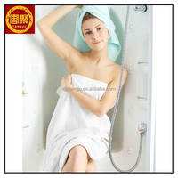 China Wholesale 100% egyptian cotton bath towel, embroidery towel