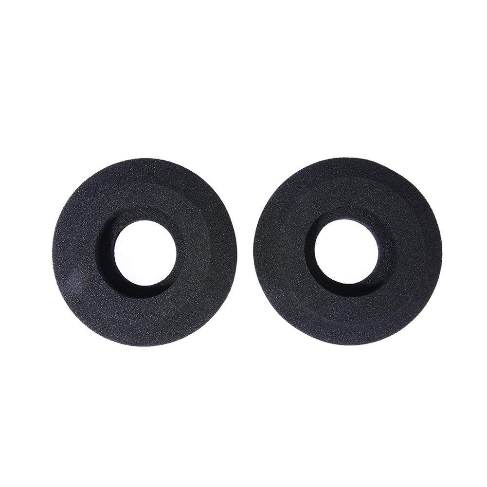 Alloet Replacement Ear Pads Cushion for GRADO PS1000 GS1000I RS1I RS2I Headphones