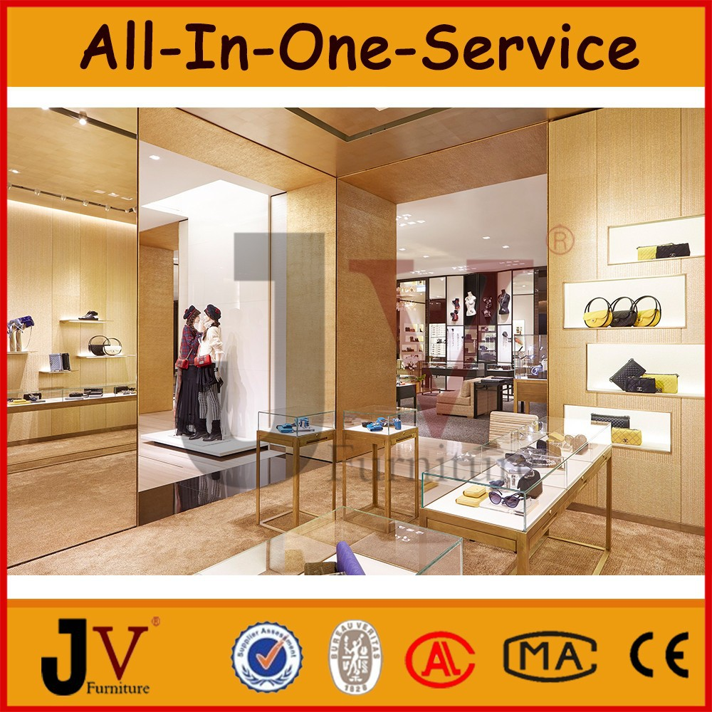 Jewellery counter display for interior design ideas jewellery shops