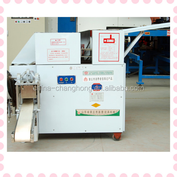 Widely Used Dough Divider And Rounder Machine