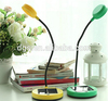 LED Solar Table Desk Lamp