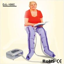 2016 Promotion Blood Circulation Massager Legs 100C