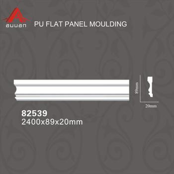 82539 Indoor And Outdoor Decorative Pu Cornice Molding For Indirect Lighting Crown