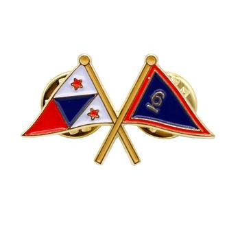Free Sample Custom Masonic Lapel Pin Custom Flag Pin Country Flags Lapel  Pins - Buy Custom Masonic Lapel Pin,Custom Flag Pin,Country Flags Lapel  Pins