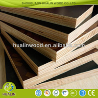 18mm russia birch film faced plywood