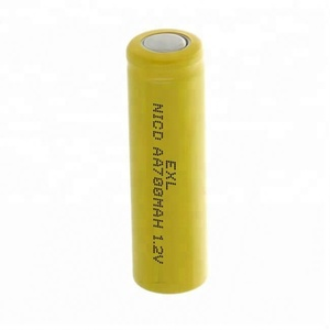 EJD-AA700HT High temperature 1.2V AA 700mAh nicd battery rechargeable battery Cell