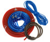high quality new car audio cable car amp wiring kit