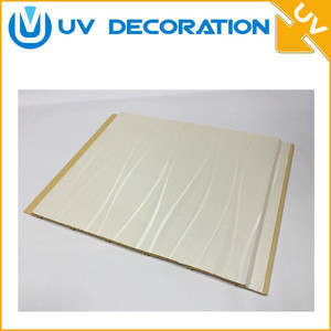 Manufacturer PVC Ceiling Panels PVC Wall Panels Laminated Panels