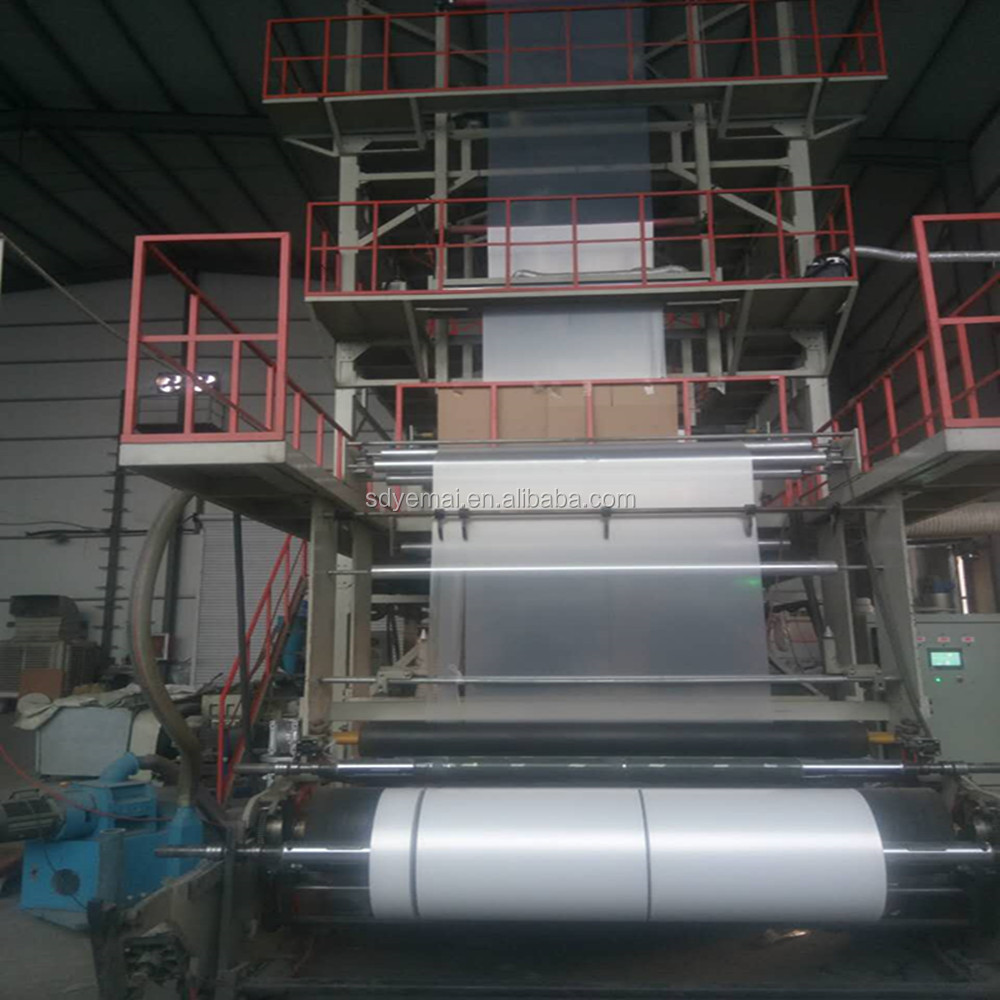 Big Jumbo Roll Film Estensibile