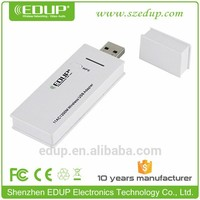 New product Wireless Signal Adapter AC1200 Dual Band USB 3.0 WI-FI Network Card