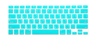 keyboard for macbook air a1466 laptop US Version Thai language silicone made in china