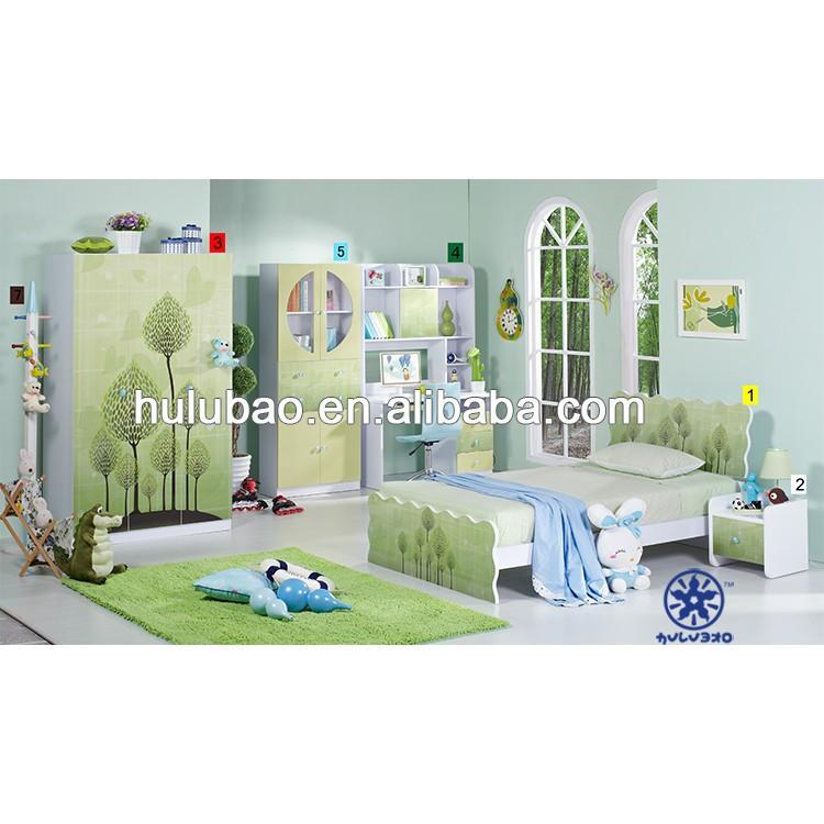 E1 mdf muebles para ni os dormitorio juegos conjuntos de - Muebles de dormitorio para ninos ...