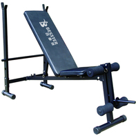 Bst Js-005g Ab Trainer Fitness Equipment With Ce Ab Fitness Ab ...