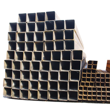 Large diameter welded square pipe pricing
