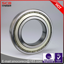 6215ZZ Deep groove ball bearing for electric motor ball bearing with high precision