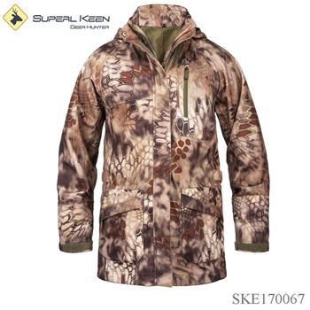 Heated Hunting Clothes >> Man Kryptek Camo Hardshell Heated Outdoor Hunting Jacket Buy Kryptek Hunting Clothes Camo Product On Alibaba Com