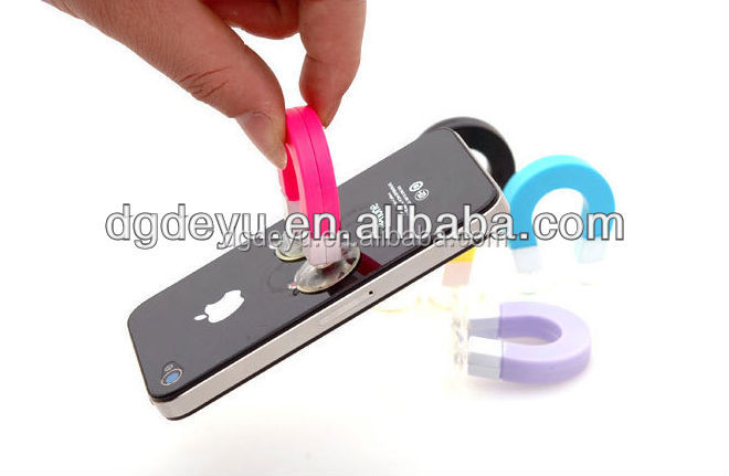 Promotional Cell Phone Holder For Universal Phone Cord Wrap Holder ...