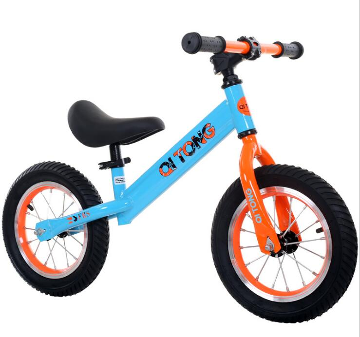 Kids walker <strong>bicycle</strong> for little babys learn to walk child balance bike