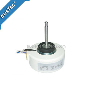 dc motor for air conditioning indoor unit