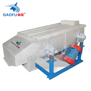 China hot xxnx sand vibrating screen sieve sifter machine