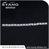 Professional made super quality long pearl necklace costume jewelry with reasonable price