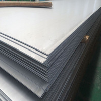 Acero inoxidable 10mm thick 321 stainless steel sheet