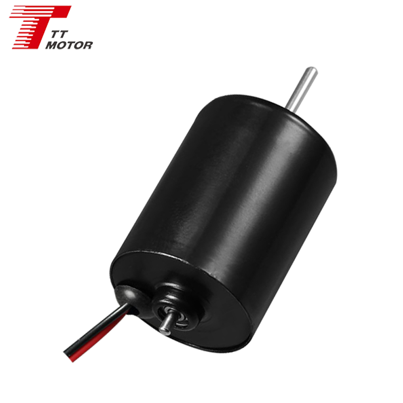 36mm electric motor build in drive powerful brushless motor for Vacuum cleaner