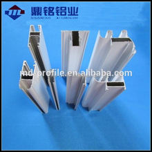 China OEM Dingming termo de aluminio de calor