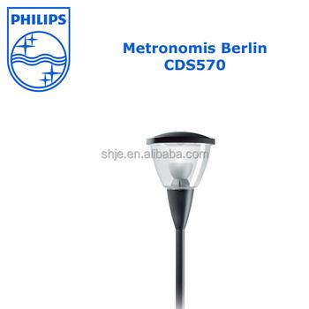 philips metronomis berlin cds570 garden light street light. Black Bedroom Furniture Sets. Home Design Ideas